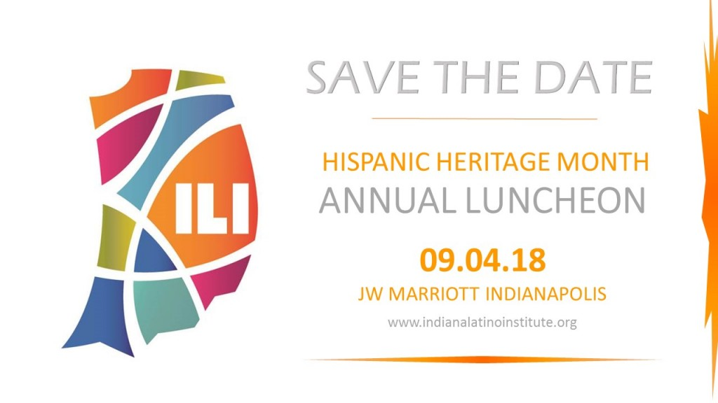 2018 Annual Luncheon FINAL - Save the Date
